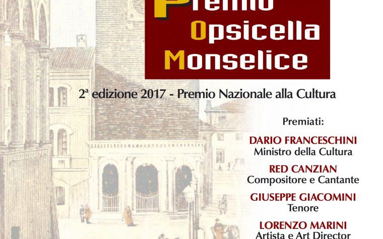 Premio Opsicella Monselice