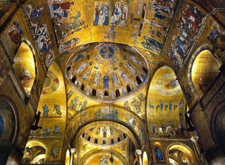 Visita notturna Frari e Basilica San Marco