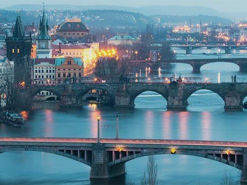 Ferragosto a Praga da venerdì 14 a domenica 16 agosto 2020