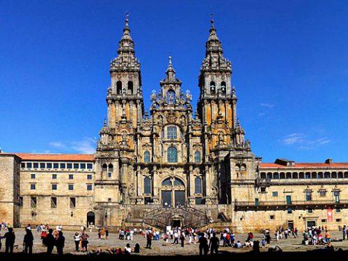 Il cammino di Santiago di Compostela da mercoledi 1 luglio a mercoledi 8 luglio 2020